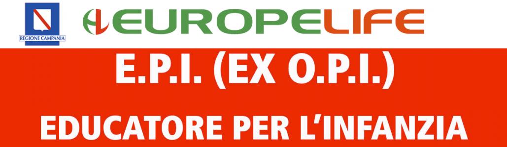 E.P.I. (ex OPI)