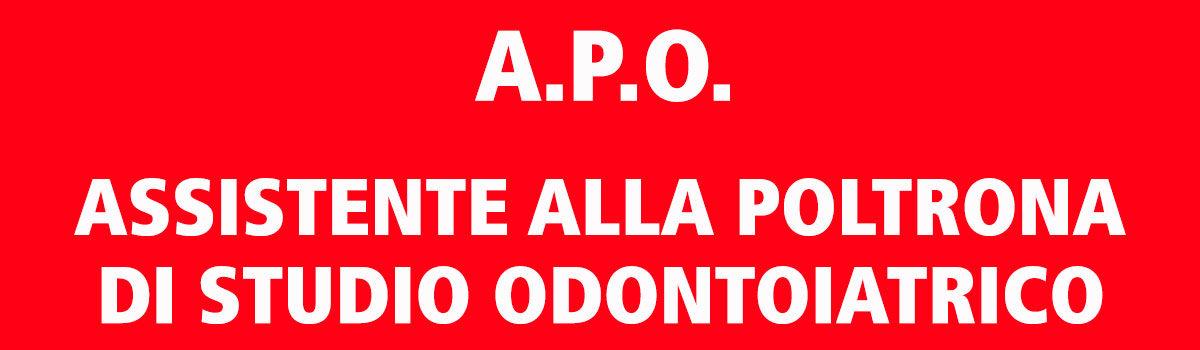 A.P.O.