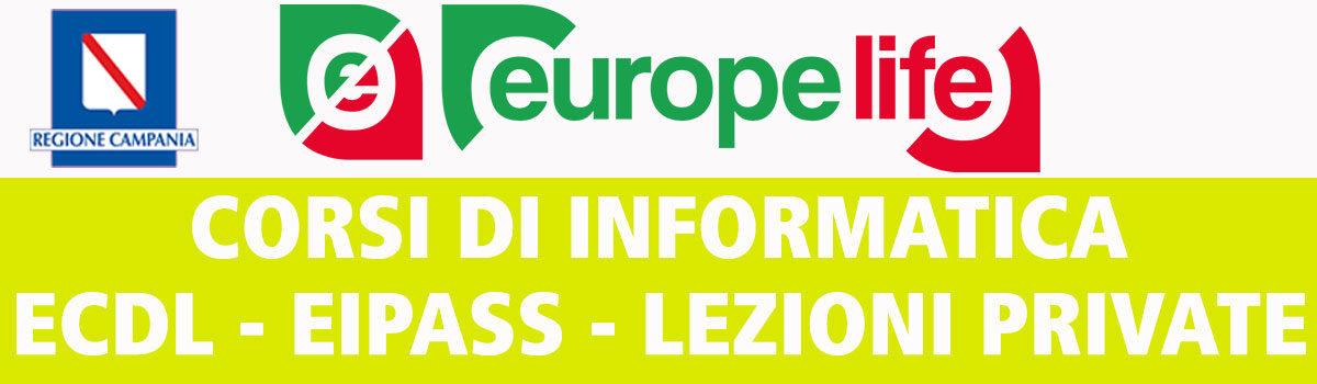 Corsi di Informatica ECDL EIPASS