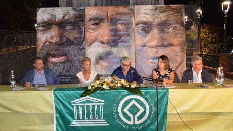 """""""Il cammino delle falesie preistoriche"""", progetto promosso dall'associazione Identità Mediterranee e Europelife"""